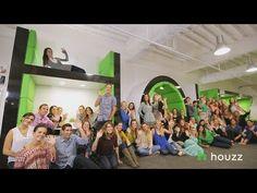 HouzzTV - YouTube Global Home, Houzz, Mid-century Modern, Photo And Video, Youtube, Design, Youtubers, Youtube Movies