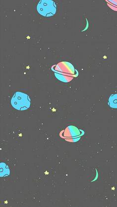 Pin by ttw sap on iphone wallpaper in 2019 Tumblr Wallpaper, Space Wallpaper, Wallpaper For Your Phone, Screen Wallpaper, Cool Wallpaper, Cute Backgrounds, Phone Backgrounds, Cute Wallpapers, Wallpaper Backgrounds