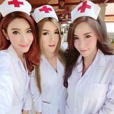 ป่วยกายให้ไปหาหมอ แต่ป่วยใจให้มาหาเรา อาย๊ะ!!😆😅😎 @seed_aum @skykikijung