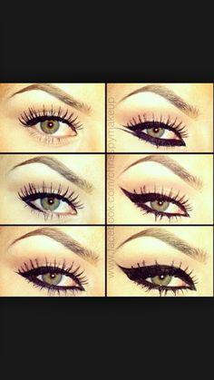 #Eyes #Black