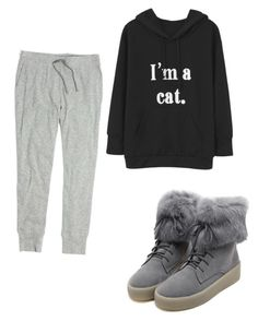 """""""Untitled #14"""" by a-penrice on Polyvore featuring Madewell and WithChic"""
