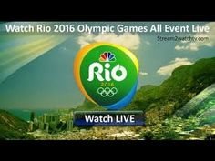 Women's middle 75 kg boxing (World) Rio 2016 Summer Olympic Games