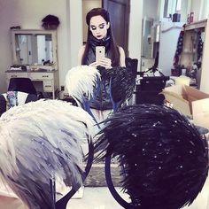 se#ballerina #MariaKochetkova #backstage #style #OdileVest