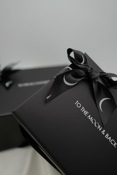 No matter what you purchase from To The Moon & Back you will always receive this level of gift packaging at no extra cost! One More Sleep, Sleep Set, Sleep Mask, Gift Packaging, Product Launch, Moon, Pure Products, Gifts, Collection