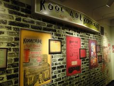 The Hastings Museum Kool-Aid Exhibit – Hastings, Nebraska - Atlas Obscura