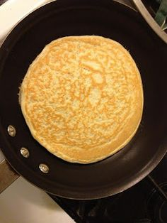 Ideal Protein: Crispy Cereal Pancake