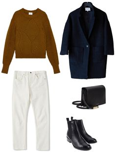 Fall Wardrobe Essentials, Fall Capsule Wardrobe, Capsule Outfits, Winter Wardrobe, Dressy Casual Outfits, Business Casual Outfits, Autumn Winter Fashion, Fashion Outfits, Clothes
