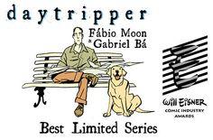 daytripper | Vertigo