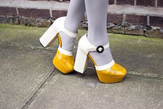 Orla Kiely clarks shoes from 2015 2016 60's shoes: http://www.clarks.co.uk/c/victoria-and-albert