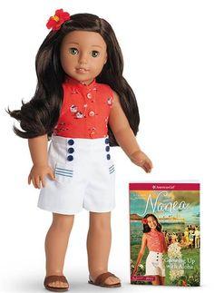 2bc99ea50696d This Hawaiian grandma inspired American Girl s newest doll