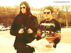 Nat & Sean ♥