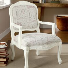 Dona Accent Chair