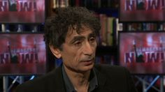 Dr. Gabor Maté on the Stress-Disease Connection, Addiction and the Destruction of American Childhood