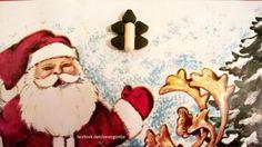 Hogyan kapcsolódik a spirulina és a ganoderma kapszula a karácsonyhoz? Hát egy kis kreativitással. Ahogy egy karácsonyi énekben is szól: Ó szép fenyő, ó szép fenyő... :)
