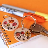 The Power of the Pen: 13 Things To Do with A Sharpie   Dotcoms for Moms