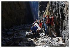 Biking   Rock Climbing  .: Sandhan Valley To Karoli Ghat Trek - Page 2Shrikantescapades   Trekking   Adventure   Expedition  