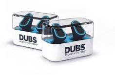 DUBS 2-Pack