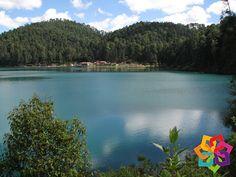 MICHOACÁN MÁGICO. Cuenta la leyenda que la princesa Zirahuén lloro tanto que se formó lo que hoy es el lago del mismo nombre. Este lago tiene una extensión menor a la de Janitzio, por lo que es el lugar ideal para quien opta por un paseo tranquilo con el que pueda estar en contacto con la naturaleza. Michoacán Mágico le invita a disfrutar de las hermosas vistas que hay alrededor del lago de Zirahuén. HOTEL ZIRAHUEN http://www.hzirahuen.com