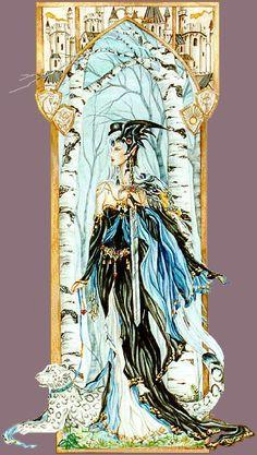 fairy104.gif Original artwork by Nene Thomas©