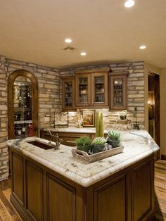 idea for a small bar/kitchen area    Basement Finishing Ideas Design, Pictures, Remodel, Decor and Ideas - page 8