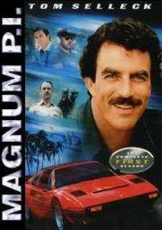 Baixar E Assistir Magnum Pi Magnum 1 Temporada 1980 A 1981