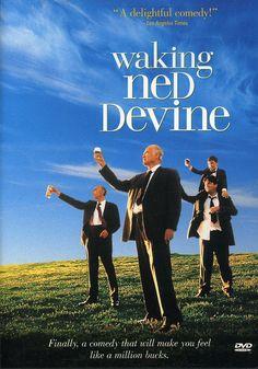waking ned divine