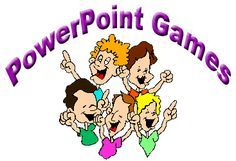 Free PowerPoint game templates. Just add your own information and you are ready to play with your class!