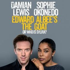 The Goat, or Who Is Sylvia? - seen May 17, 2017
