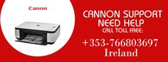Contact Canon Printer support Ireland and get fixed your issues related to printer. Call on our technical support number and talk to best technicians of Canon. Computer Service, Unique Gadgets, Printer Driver, Printer Paper, In This World, Canon, Ireland, Numbers