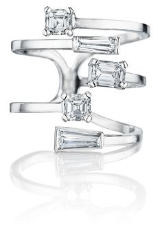 19 Unique Engagement Ring Ideas