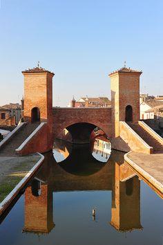 Comacchio, Italy, 8 dicembre 2013 007   Flickr – Condivisione di foto!