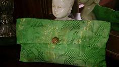 Handmade Artisan Clutch Unique | Clothing, Shoes & Accessories, Women's Handbags & Bags, Handbags & Purses | eBay!