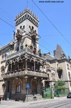 13 маловідомих історичних місць Львова, які варто відвідати – Львів (Lviv)
