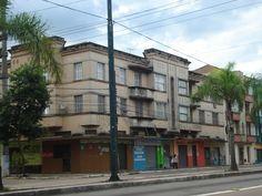 Agonia urbana: uma avenida em Farrapos... Porto Alegre-RS - Page 14 - SkyscraperCity