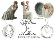 Willow Tree Great Gift for Mom MOTHERS DAY GIFT IDEAS – WILLOW TREE SALE ON AMAZON ~ GIFT IDEAS FOR MOMS, GRANDMOTHERS, WIFE