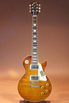 Historic Select 1959 Les Paul Standard For Reissue M2M VOS/Western Desert Fade 2015