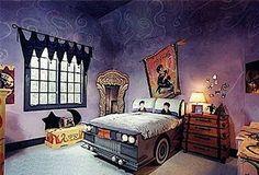 Harry Potter Bedroom Contest