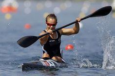 Lisa Carrington (Reuters)