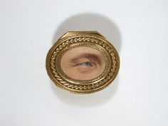 Royal Lover's Eye Miniature in a box