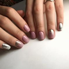 138 Best Winter Nail Designs Images On Pinterest Pretty Nails