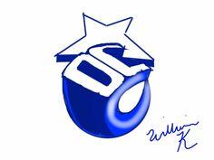 wk's dc comics logo design 5