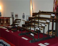 Fort Donelson Civil War Fort Donelson Andy Thomas Pinterest Forts