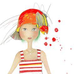 Sandra van Doorn. illustrations. histoires .: + Summer Exhibition