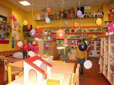 Nijntjesklas: Ballen en ballonnen
