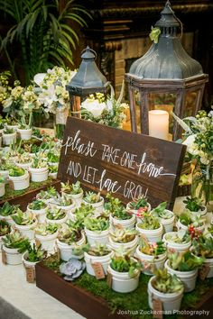 112 Wedding Favor Ideas
