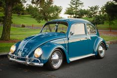 '66' the first bug I had...tho this beauty isn't the one.