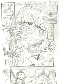NaNoMangO page 5 by SweetEggyRoll on DeviantArt