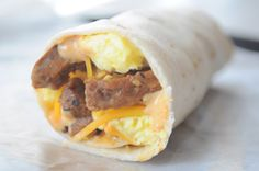 Taco Bell Drops Breakfast Bombshell