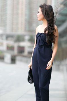negro y elegante
