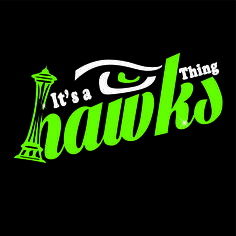 Iron On Letters Hotfix Motif It'S A Hawks Thing Crystal Rhinestone Embellishment